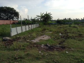 Commercial Land is Available For Sale at Baruipur