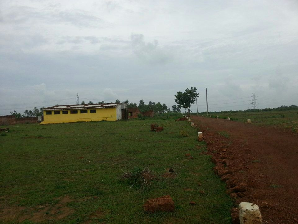Commercial Land For Sale at Alampur