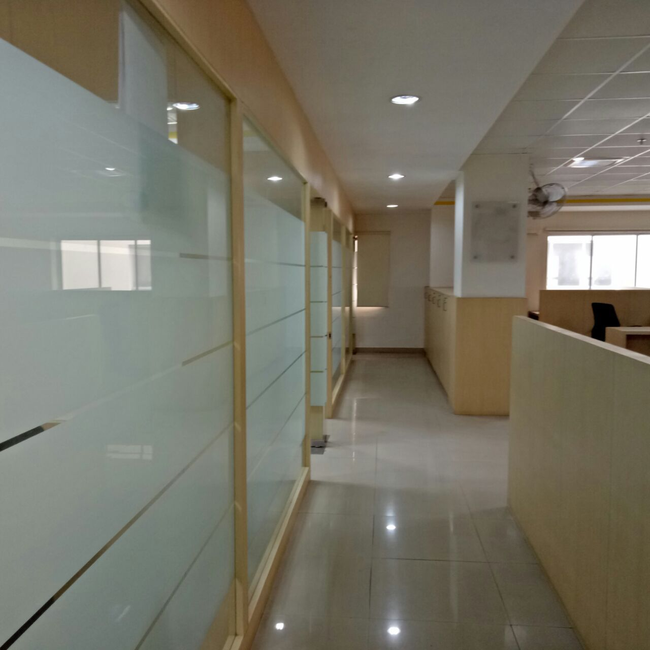 3000 sq/ft Commercial Office For Rent at Salt Lake Sector-5.