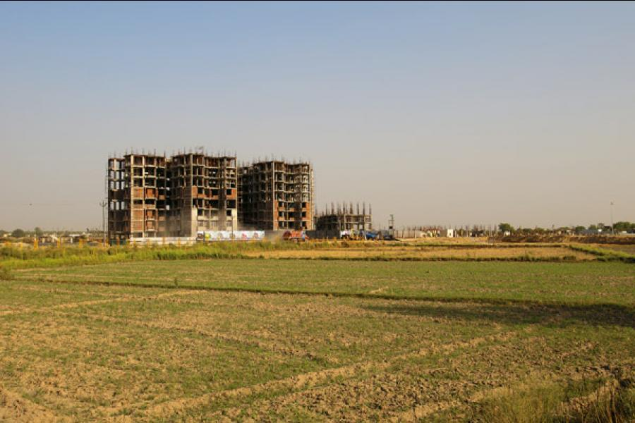 IS INVESTING YOUR HARD EARNED MONEY AND BUYING A LAND IN RAJARHAT AREA A GOOD OPTION TO CONSIDER
